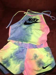 24 Bathing Suits Outfit To Not Miss Today - Global Outfit Experts Cute Nike Outfits, Cute Lazy Outfits, Sporty Outfits, Dope Outfits, Trendy Outfits, Sporty Style, Teen Fashion Outfits, Outfits For Teens, Girl Outfits