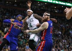 Celtics defenseless in loss to Pistons at Garden - The Boston Globe 61eed3588
