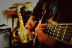 Blog gitarowy! Zapraszam