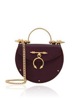 Vintage Bags The Oak Leather Shoulder Bag by Okhtein Fall Winter 2018 - Fall Handbags, Hermes Handbags, Burberry Handbags, Purses And Handbags, Small Shoulder Bag, Chain Shoulder Bag, Leather Shoulder Bag, Women's Crossbody Purse, Leather Crossbody