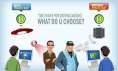 Pirateray - What do U Choose?
