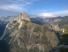 A little insider tip: Yosemite's nicest season is happening now. Fall colors, quiet hikes, and—best of all—your own cozy cabin in Yosemite! Right inside Bay Area Hikes, Glacier Point, Yosemite Falls, Cozy Cabin, Romantic Getaway, Honeymoon Destinations, Boating, Outdoor Activities, Cabins