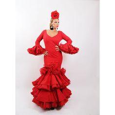 Moda flamenca Quetama