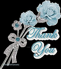 beautiful thank you glitter graphics | PROFILE CODE For use in profiles, comments, blogs, websites