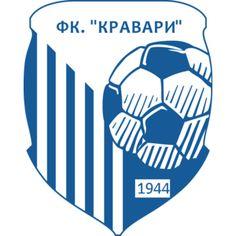 1944, FK Kravari (Macedonia) #FKKravari #Macedonia (L15976)