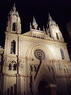Iglesia de San Juan Bautista, Malaga Costa, Malaga Spain, Andalusia, Barcelona Cathedral, Architecture Design, Travel, John The Baptist, Andalusia Spain, Photo Galleries