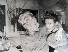 Lesbian bar Monss 1940's