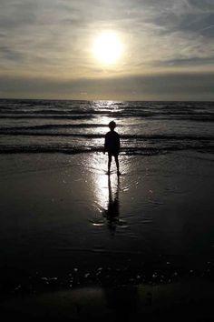 Klazienaveners op vakantie: Paulien Hadderingh in Nederland