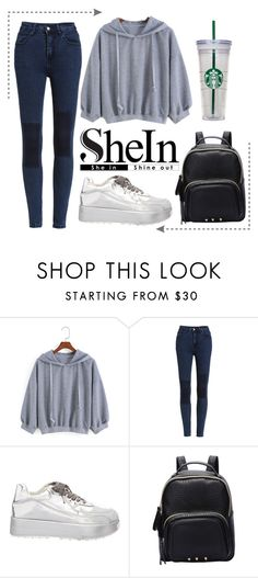 daily image by alinka-titova on Polyvore featuring мода