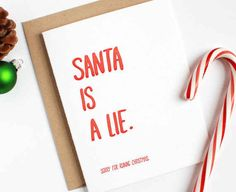 30 Holiday Cards People Will Actually Want To Receive