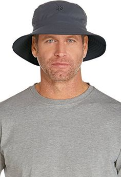 When it comes to travel hats, two looks are better than one. Our Reversible Bucket Hat offers two color options and a host of quality sun protective hat features. Made from our ultra-soft Lite SUNTECT® fabric, this hat has a cotton like feel and is lightweight, breathable, and has a quick dry ...