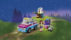 #23 Karen and Sarah also explored the new products on the website and came across Livi's Exploration Car. An exciting addition to Livi's Pop Star House, Karen made the purchase using her VIP Pass