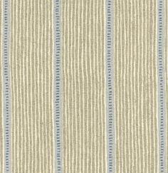 Bathroom Blind Fabric - Vanessa Arbuthnott