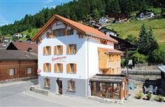SNOWFUN-Hostel in Laax, Switzerland   B&B Rental