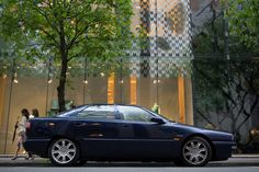 Maserati Quattroporte 2013/04/06 OMD67154