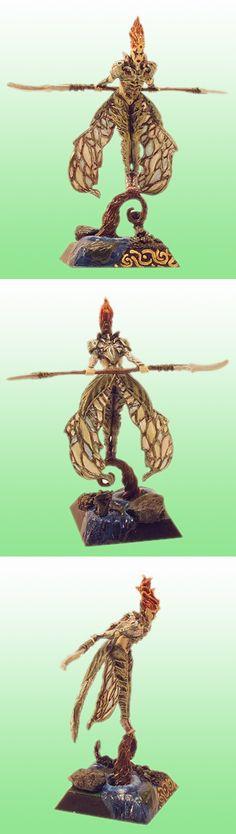 Elemental God of Earth