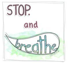 Breath.