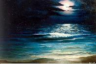 The Eyes of Heaven by Carol Belcher