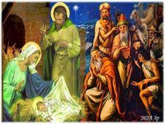 AANBIDDING VAN JEZUS DOOR DE DRIE WIJZEN:   ( HEILIGE DRIEKONINGEN- 6  januari )  - http://jezusmariagroep.blogspot.be/2015/01/heilige-driekoningen.html