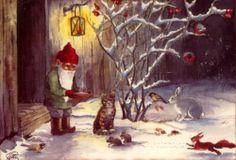 А скоро новый год! Топ 10 Дедов Морозов мира