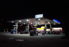 gas on the run