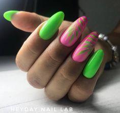 Nail Arts Design and Colors for Summer Nails Gelish, Nail Manicure, Diy Nails, Sassy Nails, Cute Nails, Glitter Nail Art, Gel Nail Art, Fabulous Nails, Perfect Nails