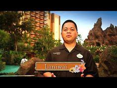 Hawaiian Word of the Week:   Laniwai  fresh water heaven