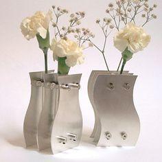 silver dresses for 25th wedding anniversary | ... 25th wedding anniversary gift ideas - Unique Wedding Gifts - Zimbio