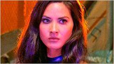 'X-Men: Apocalipsis': El rodaje fue doloroso (literalmente) para Olivia Munn