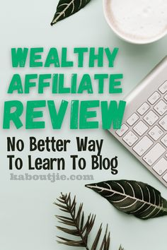 I've been working online since 2012 and been a member of Wealthy Affiliate since 2015 - read my Wealthy Affiliate review for an honest overview. #Blogging #Mompreneur #MommyBlogger #SouthAfricanMommyBlogger #MakeMoneyOnline #MMO #BloggingCourses #BloggingTraining #Influencer #Affiliatemarketer #AffiliateMarketing