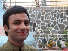 How Nishchal Kesarwani of Todoed.co wants to change the way we plan our tasks