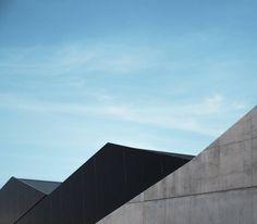 Aesthetic and Minimalist Photographs of Alsacian Architecture – Fubiz Media