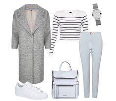 De outfit van vandaag is door de mix van warme items en lichte kleuren dan ook helemaal lenteproof. Benieuwd waar je deze items koopt? Klik dan op de link!