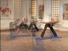 Jill Cooper - Yoga 43 minuti non stop