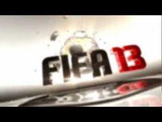 FIFA 13 - Primer Trailer E3