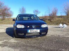 "1999 Volkswagen Golf Highline ""King Of Pop"" edition"