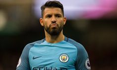 Sergio Aguero will 'absolutely' stay at Manchester City