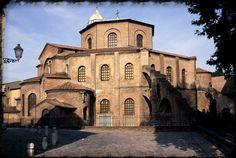 Basilica di San Vitale - Ravenna
