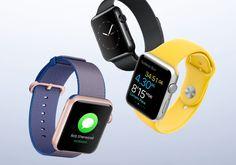 La próxima generación del reloj inteligente no contará con conexión a Internet móvil, por lo que deberá utilizarse en conjunto con un iPhone.