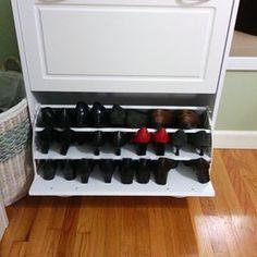 4D Concepts Deluxe Triple Shoe Cabinet | Cipős szekrény ...