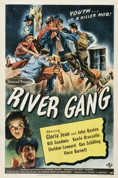River Gang (1945)