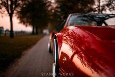 The Prancing Horse - Andy Nierinck's 1979 Ferrari 308 GTB