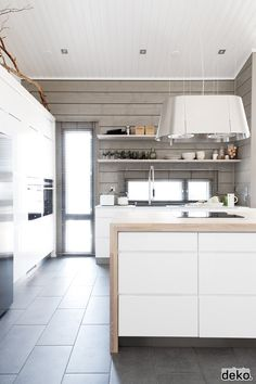 HOUSING FAIR FINLAND 2012: KITCHEN SNEAK PEEK | Scandinavian Deko.