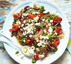 Slow cooker aubergines