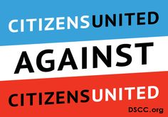 DSCC: Democratic Senatorial Campaign Committee