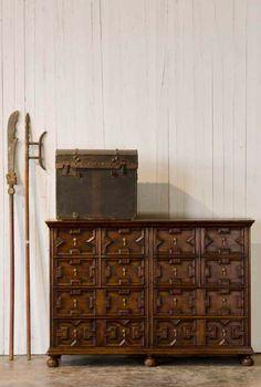 Ralph Lauren Home - RLH Furniture New Collection