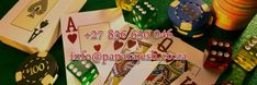 Gamblers' Luck Spells | Poweful Spell Caster, Healer & Herbalist
