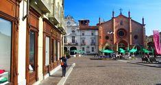 Asti, cité médiévale en Piémont | Italie-decouverte