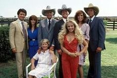 Dallas. We used to always watch this when I wa growing up :)