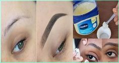 Eyebrows are one of the most important facial feature. Eyebrowsframe the eyes and give us a sexy expression if they are well maintained, thick and shapely. Today in this post I will tell you how can you use one very basic cosmetic ingredient, Vaseline to get thicker eyebrows Method 1– Clean you face properly before …
